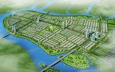 Khu Đô Thị Nam Cầu Nguyễn Tri Phương